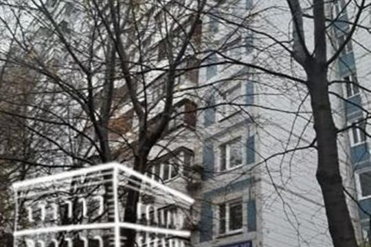 3-комн квартира, 73 м2, 5 этаж