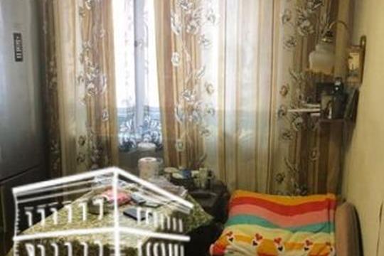 1-комн квартира, 39 м2, 2 этаж