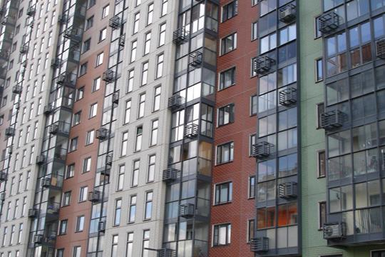 3-комн квартира, 70 м2, 6 этаж