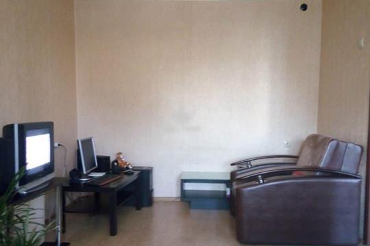 1-комн квартира, 30.9 м2, 5 этаж
