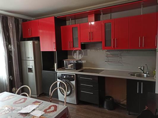 2-комн квартира, 63.4 м2, 3 этаж - фото 1