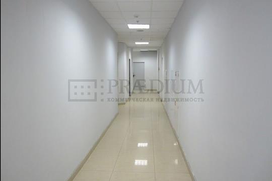 Офис, 203 м2, класс B+
