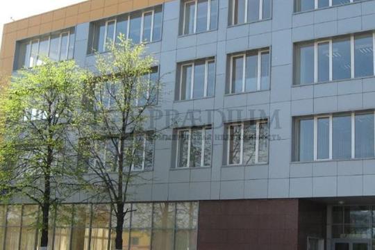 Офис, 274 м2, класс B