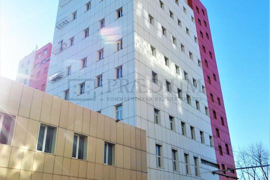 Офис, 123 м2, класс B