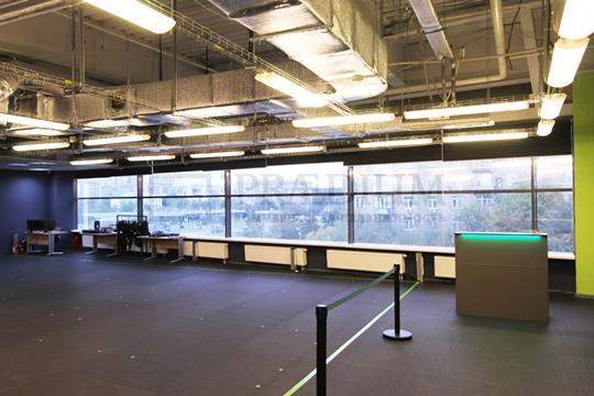 Офис, 266 м2, класс B