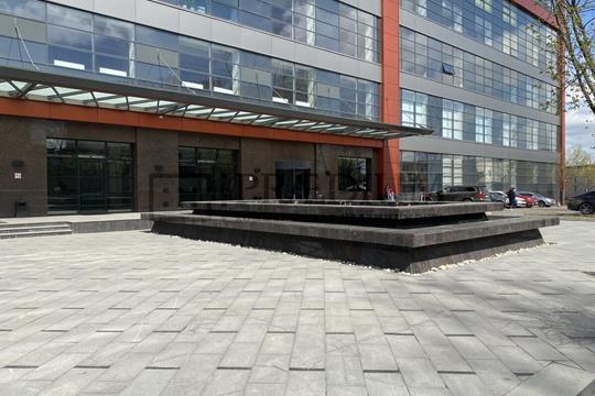 Офис, 102 м2, класс B+