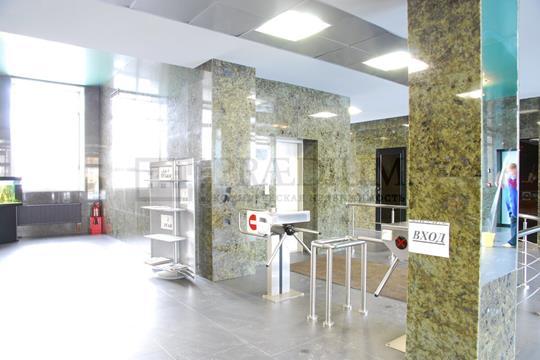 Офис, 510 м2, класс B