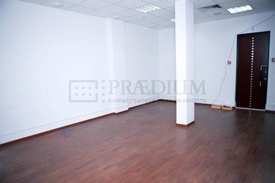 Офис, 35 м2, класс B+