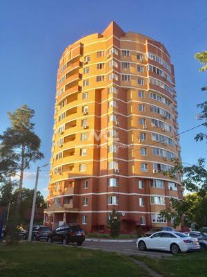 3-комн квартира, 87 м2, 7 этаж - фото 1