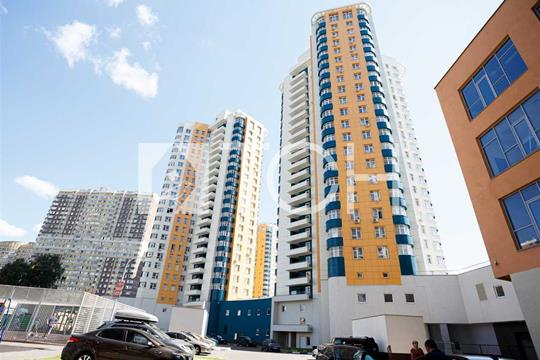 3-комн квартира, 98.4 м<sup>2</sup>, 5 этаж_1