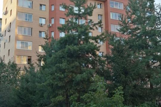 1-комн квартира, 54.3 м2, 1 этаж