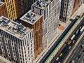 2-комн квартира, 58.95 м2, 15 этаж - фото 2