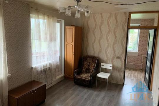 4-комн квартира, 58.5 м2, 5 этаж