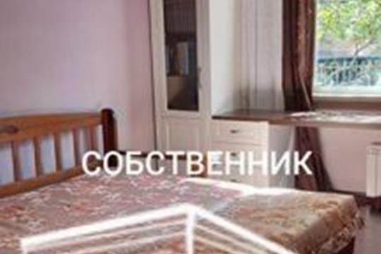 1-комн квартира, 56 м2, 1 этаж