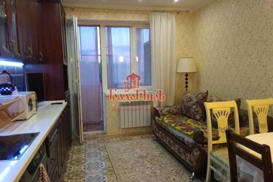 1-комн квартира, 48 м<sup>2</sup>, 2 этаж_1