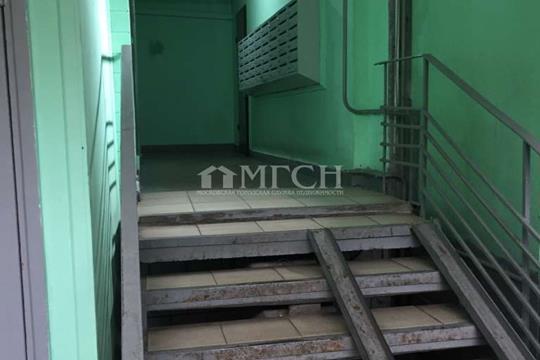 Комната в квартире, 52.4 м2, 5 этаж