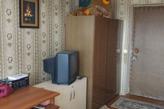 Комната в квартире, 36.9 м2, 4 этаж