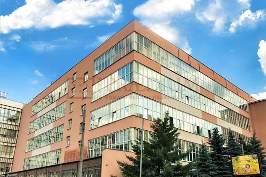 Офис, 116 м2, класс B