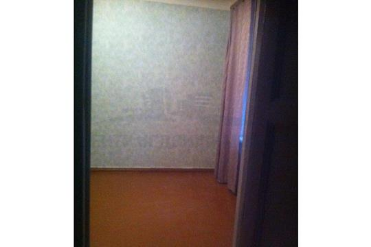 3-комн квартира, 63 м2, 1 этаж