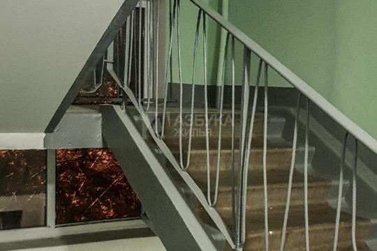 1-комн квартира, 29 м2, 3 этаж