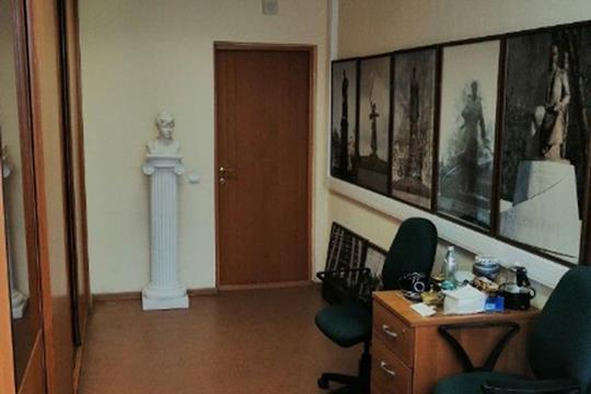 Офис, 200 м2, класс C