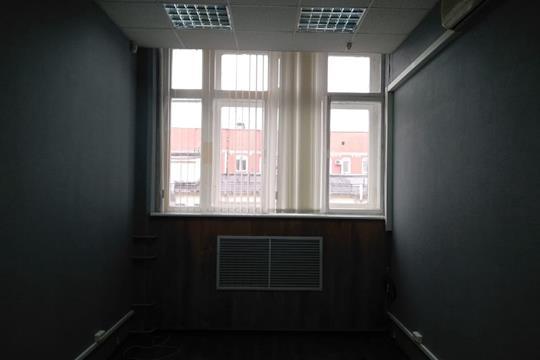 Офис, 18.4 м2, класс C