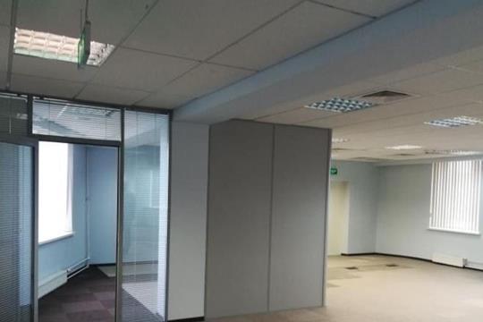 Офис, 177.3 м2, класс A