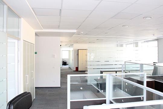 Офис, 330 м2, класс A
