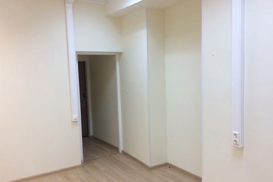 Офис, 17.6 м2, класс B+