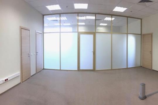 Офис, 90.9 м2, класс A