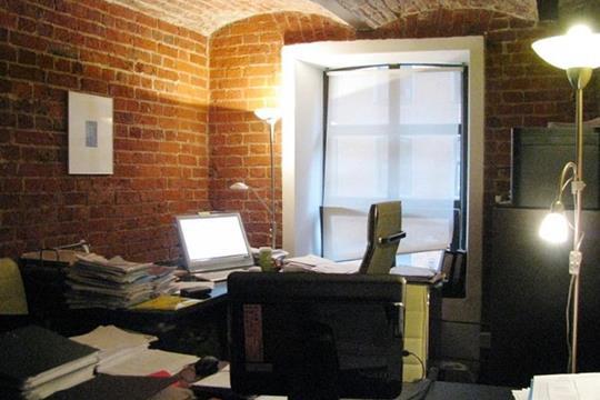 Офис, 75.2 м2, класс B+
