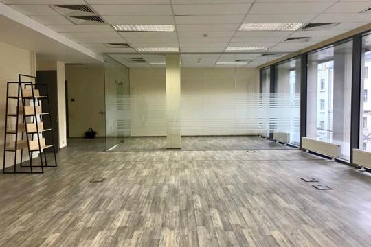 Офис, 242 м2, класс B+