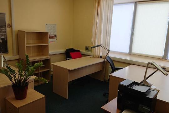 Офис, 75 м2, класс A