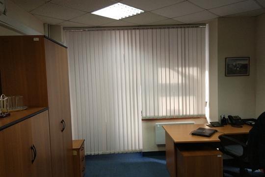 Офис, 26.5 м2, класс C