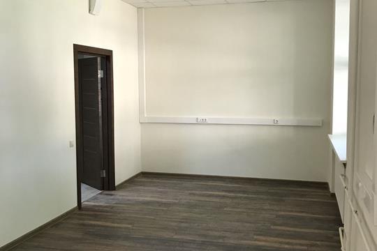 Офис, 27.1 м2, класс C