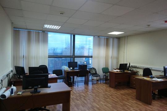Офис, 35.1 м2, класс C