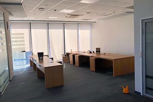 Офис, 276 м2, класс A