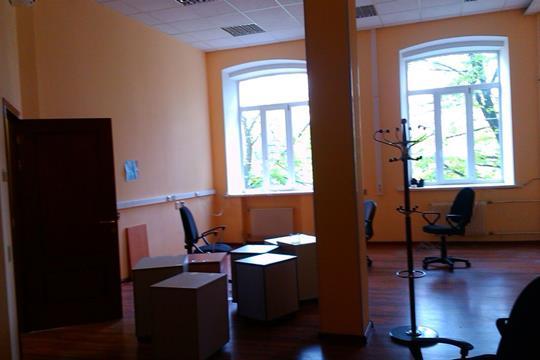 Офис, 215 м2, класс B+