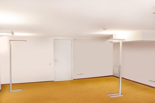 Офис, 187 м2, класс B+