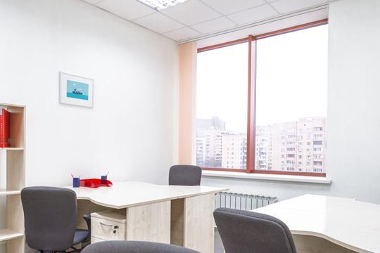 Офис, 59 м2, класс A