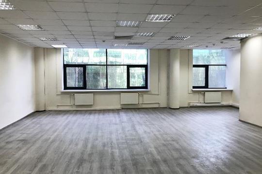 Офис, 250.5 м2, класс B+