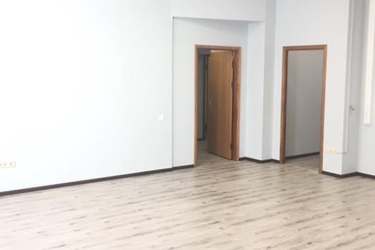 Офис, 115.64 м2, класс B