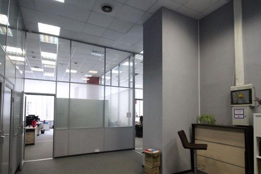 Офис, 362.78 м2, класс B
