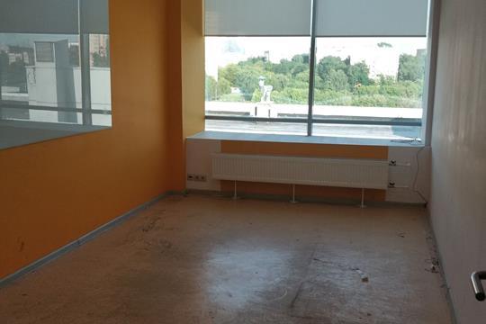 Офис, 815.6 м2, класс B+