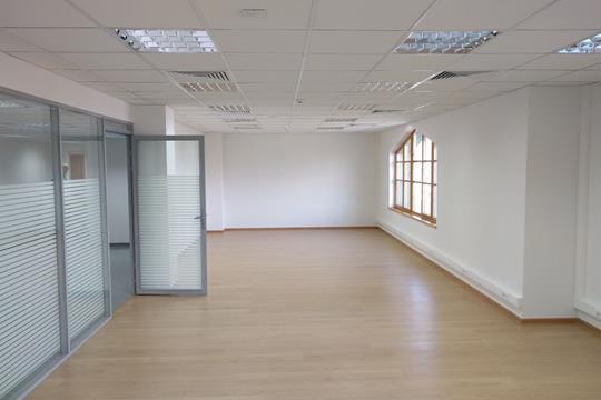 Офис, 200 м2, класс A