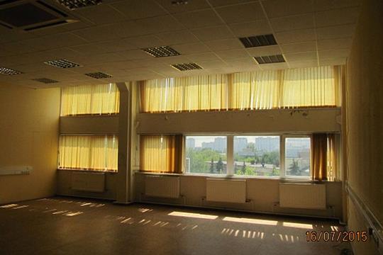 Офис, 45.8 м2, класс C