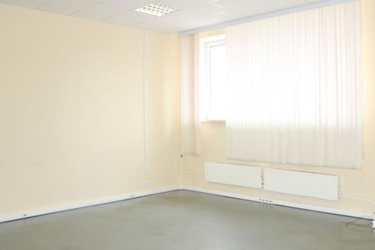 Офис, 69.9 м2, класс B