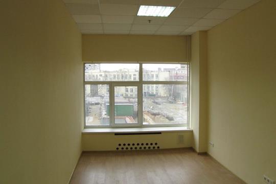 Офис, 53.9 м2, класс B