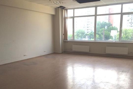 Офис, 104.9 м2, класс B