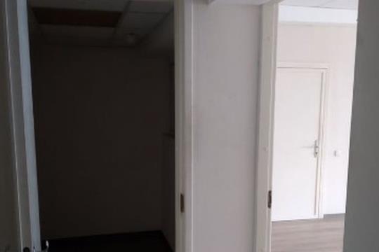 Офис, 58 м2, класс C